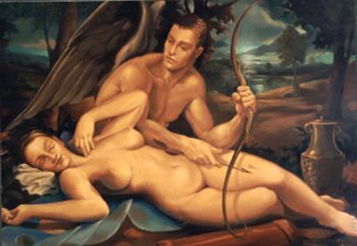 Eros e Psiquê 7